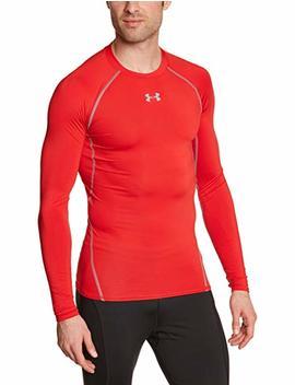 Under Armour Herren Heat Gear Armour Unterhemd by Amazon