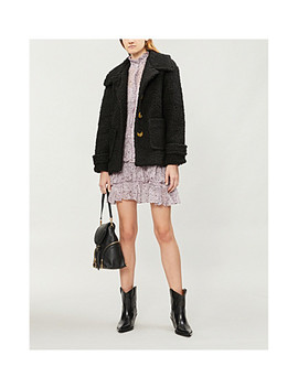 So Soft So Cosy Faux Fur Jacket by Free People