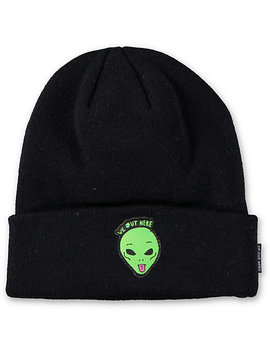 Ripndip We Out Here Beanie by Ripndip