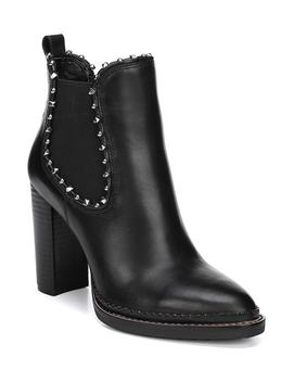 Salma Studded Chelsea Boot by Sam Edelman