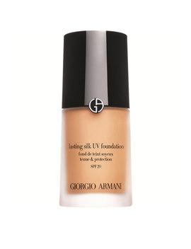 Lasting Silk Uv Foundation by Armani Beauty