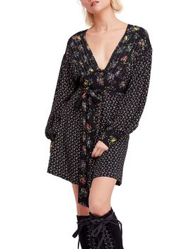Wonderland Print Dress by Free People