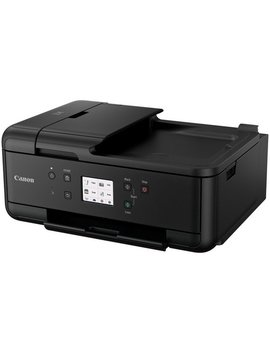 Canon Pixma Tr7550 4 In 1 Wireless Inkjet Printer by Argos