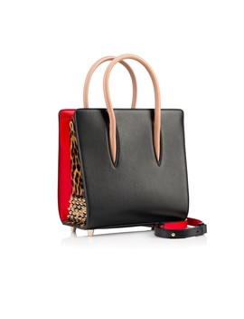 Paloma Small Tote Bag by Christian Louboutin