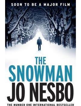 The Snowman : Harry Hole 7 by Don Bartlett