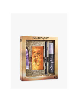 Urban Decay Holiday Look Set Exclusive Makeup Gift Set by Urban Decay