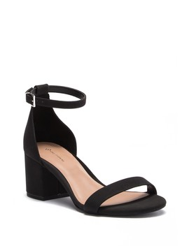 Borewiel Ankle Strap Sandal by Call It Spring