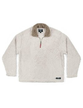 Southern Marsh Appalachian Pile Pullover by Southern Marsh