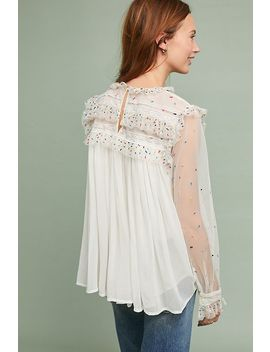 Symphony Top by Seen Worn Kept