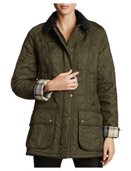 Beadnell Polarquilt Jacket   100 Percents Exclusive by Barbour