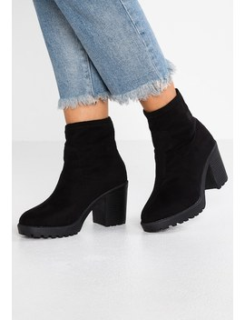Mickey   Ankelboots by Dorothy Perkins