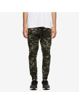 The Anti Order Component Sneaker Pant Camo by The Anti Order