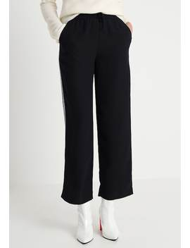 Helena Tape Stripe Trouser   Trousers by Whistles