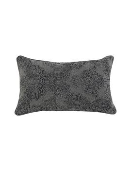 Perlita Linen Accent Pillow by Villa Home Collection