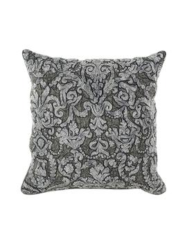 Empress Linen Accent Pillow by Villa Home Collection