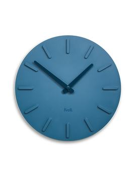 Pop Clock by Kvell