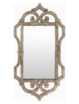 Lalita Mirror by Surya Home