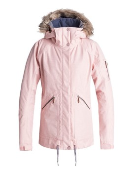Meade Snow Jacket by Roxy