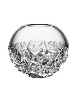 Carat Lead Crystal Globe Vase by Orrefors