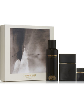 Online Only Black Gift Set by Elizabeth And James Nirvana