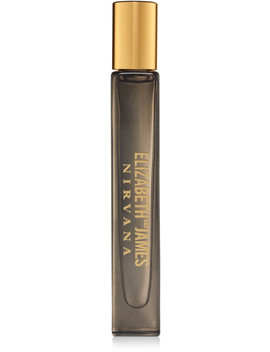 Online Only French Grey Eau De Parfum Rollerball by Elizabeth And James Nirvana