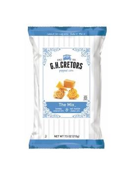 G.H. Cretors The Mix   Caramel & Cheddar Popcorn   7.5oz by G.H. Cretors