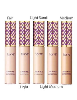 New Tarte Double Duty Beauty Shape Tape Contour Concealer   Choose From 5 Shades by Ebay Seller