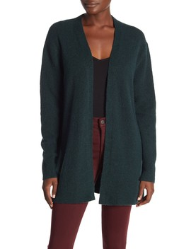 Cozy Short Walker Cardigan by Madewell