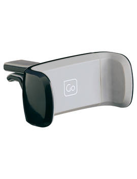 Go Travel In Car Mobile Phone Holder, Black by Go Travel