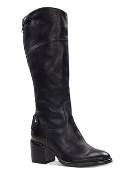 Loretta Tall Riding Boots by Patricia Nash
