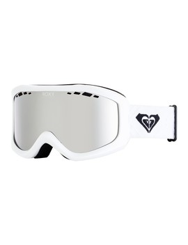 Sunset Mirror Snowboard/Ski Goggles by Roxy