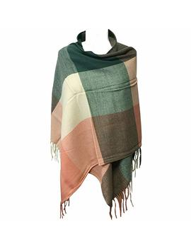 Wrapables Soft Winter Warm Scarf by Wrapables