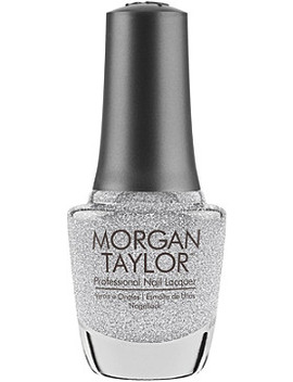 Forever Fabulous Marilyn Monroe Nail Lacquer Collection by Morgan Taylor