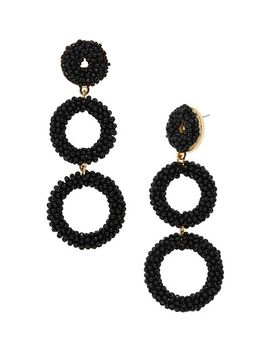 Capella Drop Earrings by Baublebar