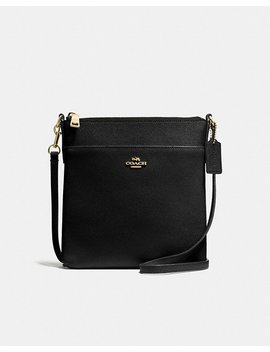 Messenger Crossbody by Coach