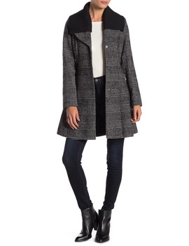 229 Wool Jacket by Guess