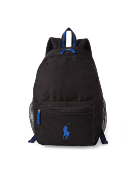 Academy Backpack by Ralph Lauren
