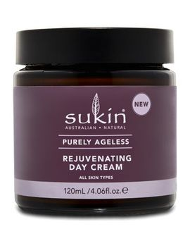 Sukin Purely Ageless Rejuvenating Day Cream 120 Ml by Sukin