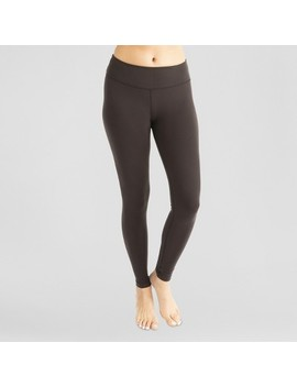 Wander® By Hottotties® Women's Thermoregulation Thermal Leggings by Wander By Hottotties