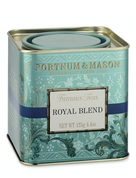 Fortnum & Mason Royal Blend Tea, Loose Leaf by Williams   Sonoma