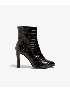 Above Ankle Boots by  Karen Millen
