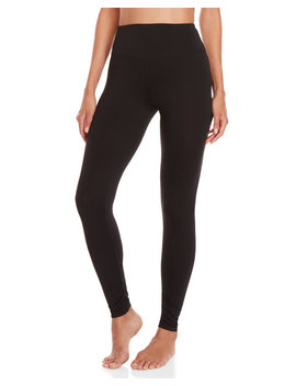 Flex Fit Leggings by Cuddl Duds