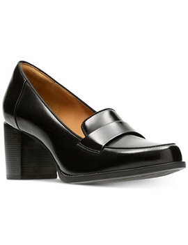 Women's Tarah Grace Pumps by Clarks Artisan