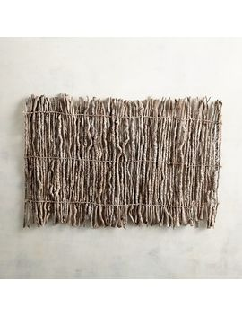 Driftwood Twigs Placemat by Pier1 Imports