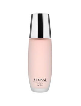 Standard Series Lotion Ii (Moist) 125ml by Sensai