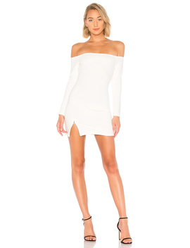 Cindy Off Shoulder Dress by About Us