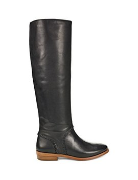 Ugg Womens Gracen Whipstitch Riding Boot by Ugg