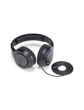 Samson Sr350 Closed Back Over Ear Stereo Headphones by Samson Technologies