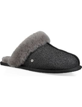 Scuffette Ii Sparkle Genuine Shearling Slipper by Ugg®