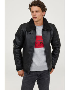 Flying Jacket by H&M